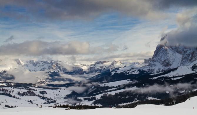 Ancora alpe di Siusi -2590